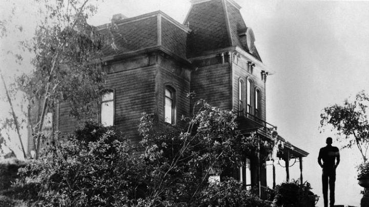 Bates Motel, Psycho, 1960