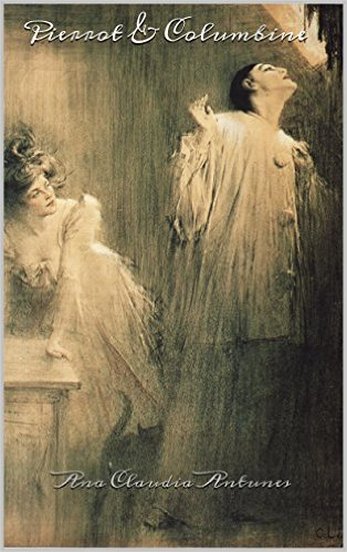 Pierrot Capa--Ana Antunes