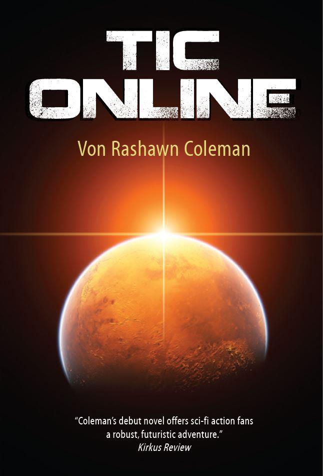 TIC ONLINE Von R Coleman