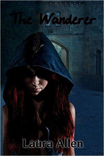 Laura Allen book cover