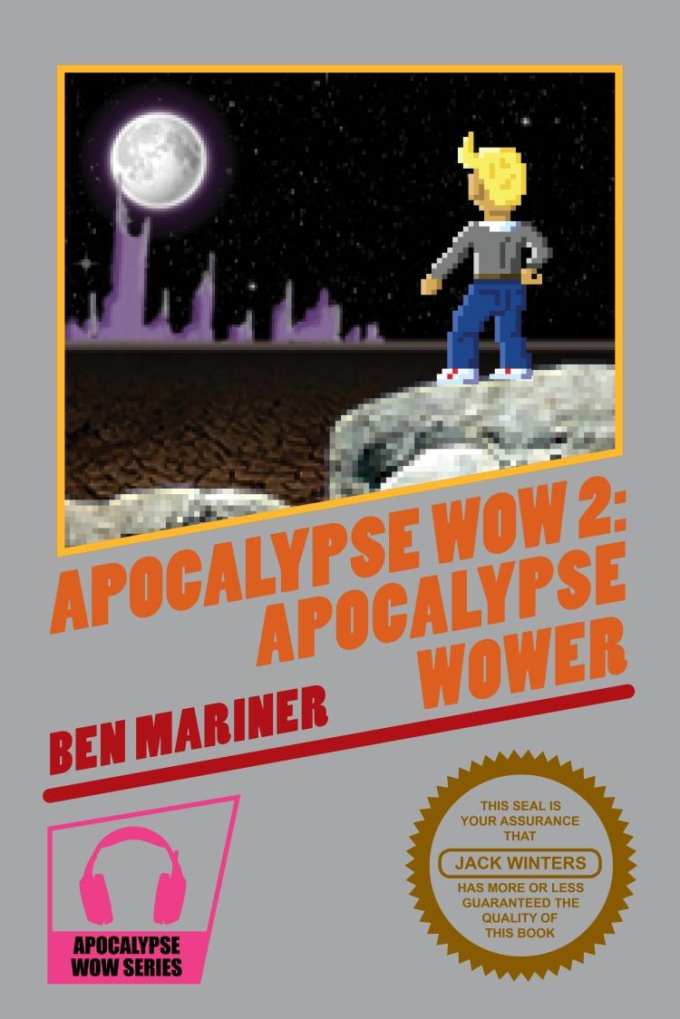Ben Mariner Apocolypse Wow 2 Cover.jpg