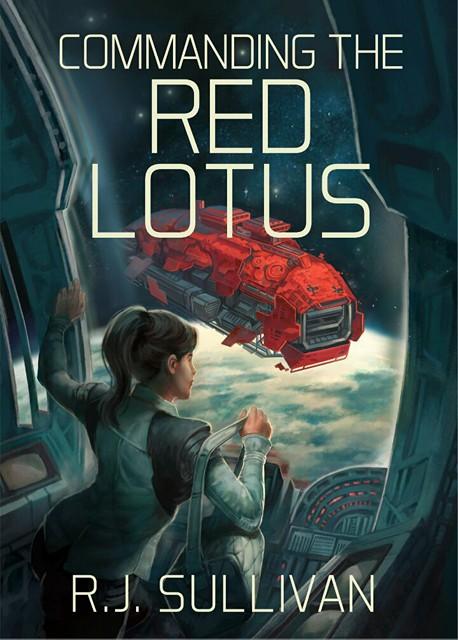 R.J. Sullivan book cover