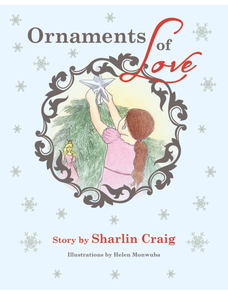 Sharlin Craig book cover