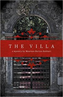 the villa by bukhari