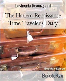 lashonda book cover