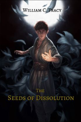 Seeds of Dissolution Cover
