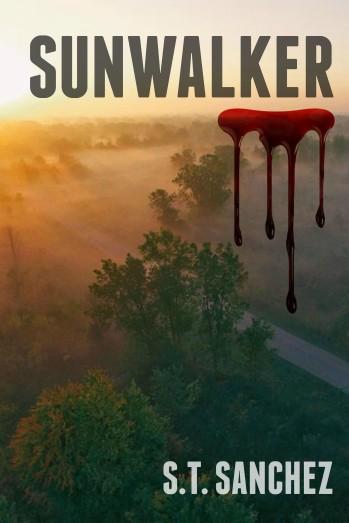 Sunwalker Cover