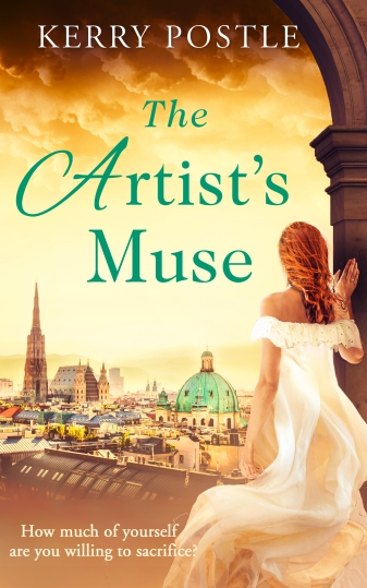 TheArtist'sMusecover
