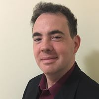 Ian Nathaniel Cohen headshot
