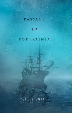 Cover - Passage to Portrainia (1)
